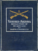 NYSL Decorative Cover: Vanished Arizona
