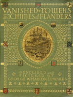 NYSL Decorative Cover: Vanished towers and chimes of Flanders