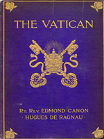 NYSL Decorative Cover: Vatican