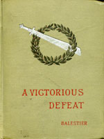 NYSL Decorative Cover: Victorious defeat