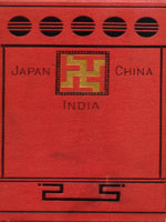 NYSL Decorative Cover: Visit to Japan, China, and India