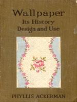 NYSL Decorative Cover: Wallpaper