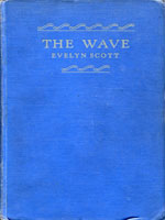 NYSL Decorative Cover: Wave