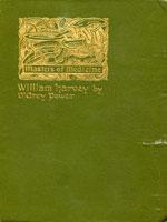 NYSL Decorative Cover: William Harvey