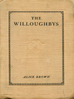 NYSL Decorative Cover: Willoughbys