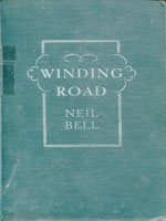 NYSL Decorative Cover: Winding road