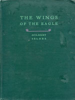 NYSL Decorative Cover: Wings of the eagle