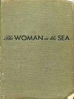 NYSL Decorative Cover: Woman in the sea