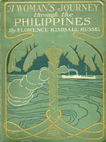 NYSL Decorative Cover: Woman's journey through the Philippines